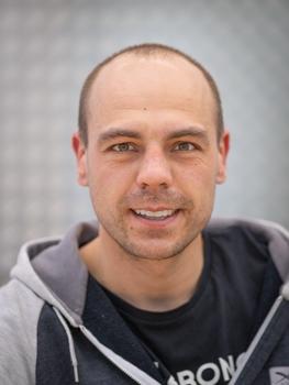 Martin Weiser
