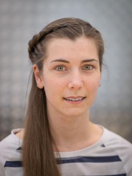 Laura-Kristin Huber