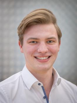 Hendrik Holz